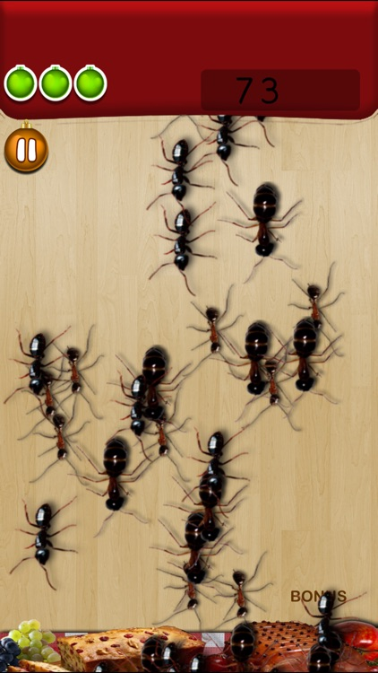 Ant Smasher Christmas by BCFG screenshot-3