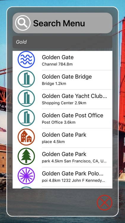 San Francisco Looksee AR screenshot-4