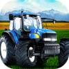 农业模拟拖拉机2017