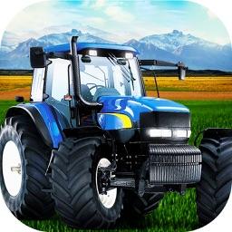 Farming Simulator Tractor 2017