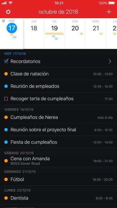 download Fantastical 2 para iPhone apps 1