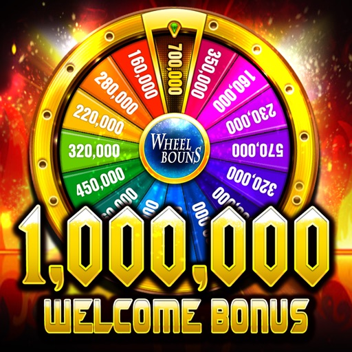 Casino Slots - Vegas Slot Game