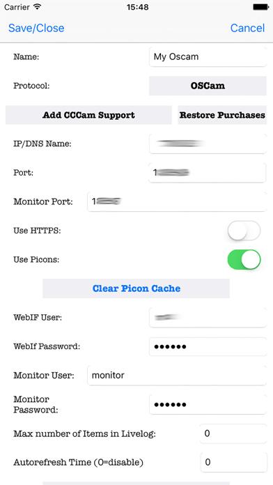 OSCam Viewer APK - Descargar APK para Android gratuit [Última