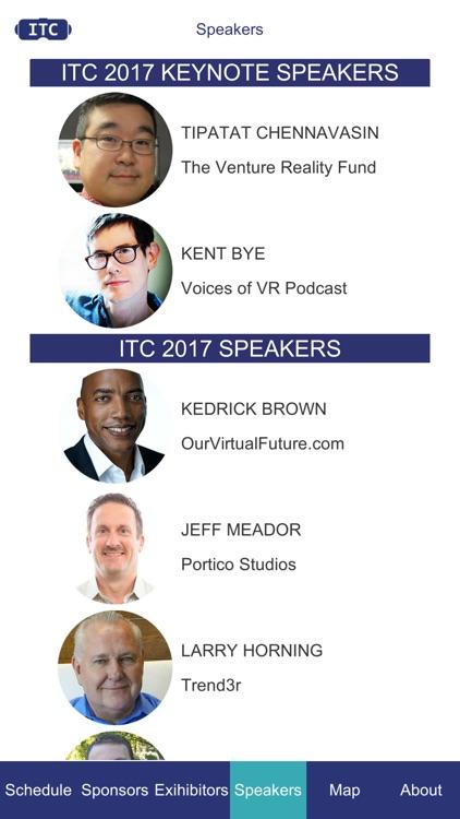 ITCExpo 2017