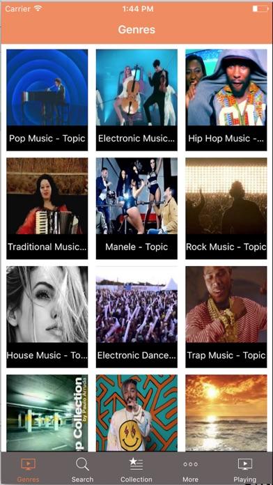Music Tube - Stream & Play-0