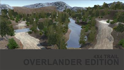 4X4 Trail Overlander Edition screenshot 9