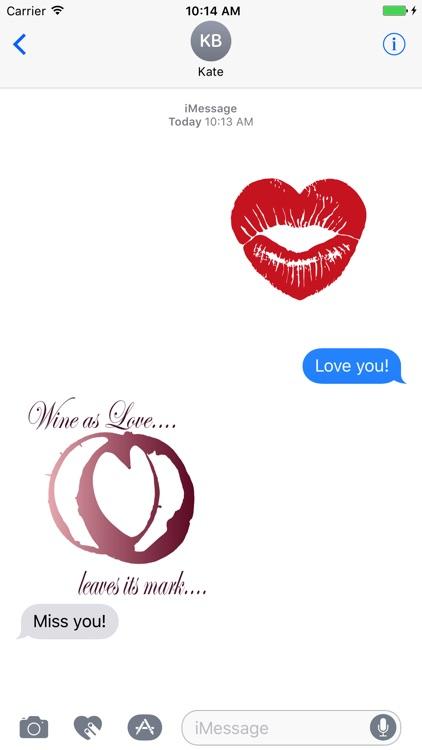 """Wine Love"" screenshot-3"