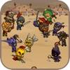 Pocket Wars Saga - iPhoneアプリ