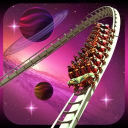 Roller Holler: 3d Roller Coaster Simulator
