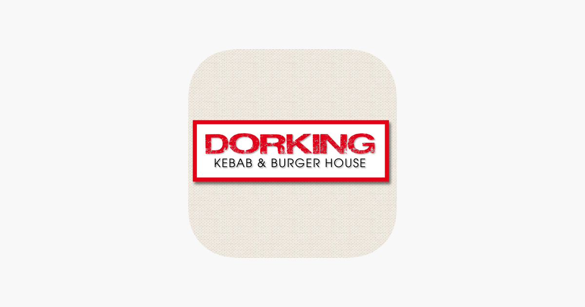 Dorking Kebab On The App Store