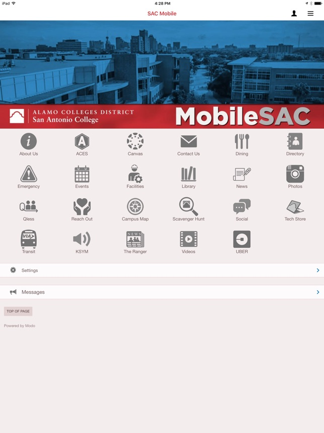Mobile SAC on the App Store