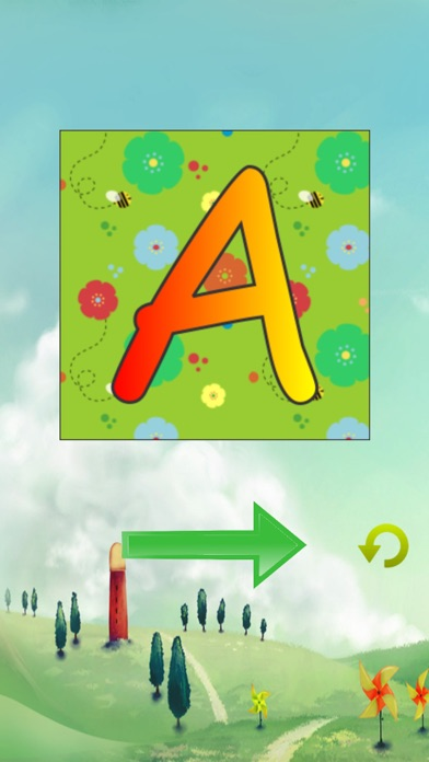 Learn ABC Alphabets Fun screenshot four