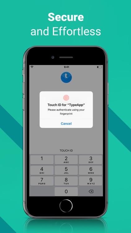 TypeApp Email, Mail & Exchange screenshot-5