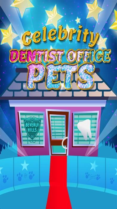 Celebrity Dentist Pets Doctor-0