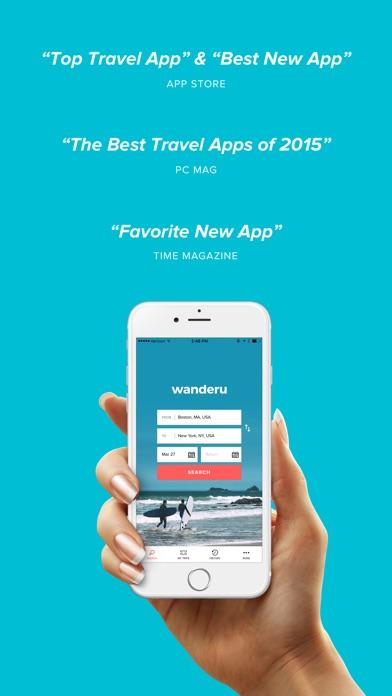 download Wanderu