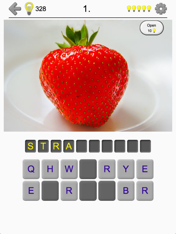 Easy Pictures - Fun Photo-Quiz screenshot 6