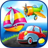 Codes for Transport - educational game Hack