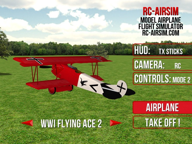 RC-AirSim on the App Store