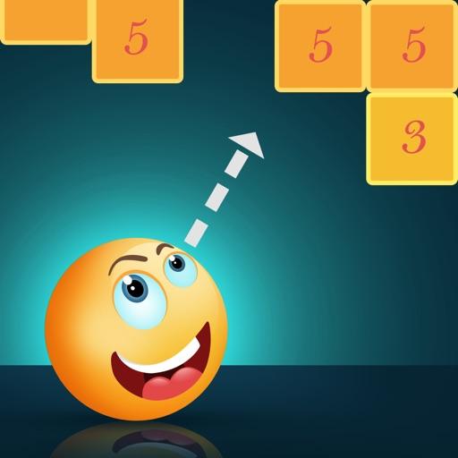 Wreck it Smiley Pro icon