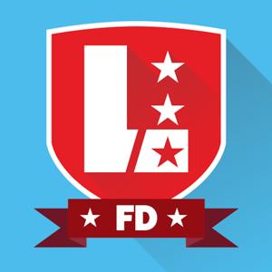 LineStar for FD ios app