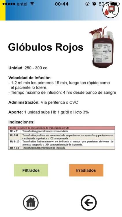 Medicina Hospitalaria screenshot-3