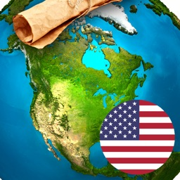 GeoExpert - USA