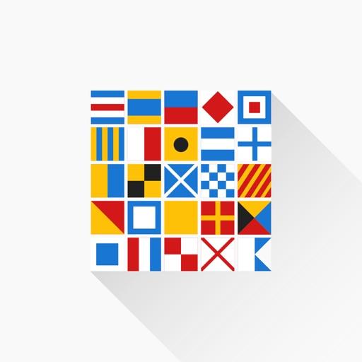 Flags! - Maritime signal flags