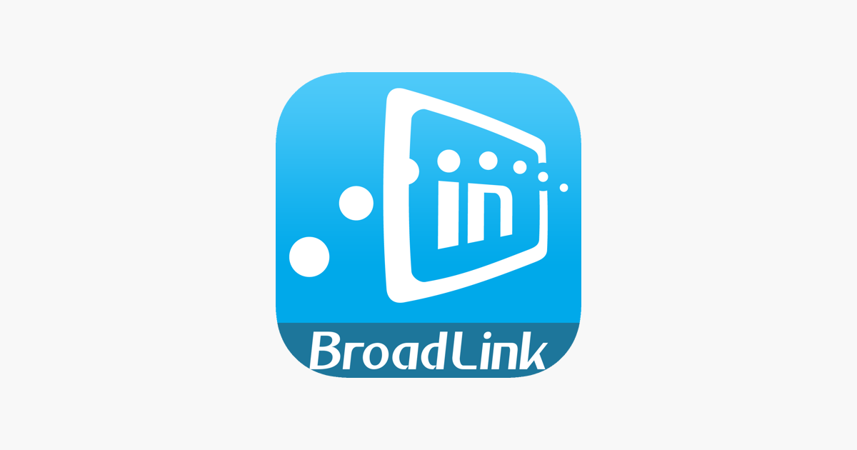 BroadLink e-Control on the App Store