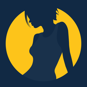 IAmNaughty – Like and Match app