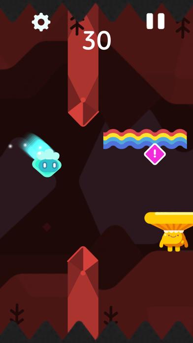 Wonder Hop screenshot two