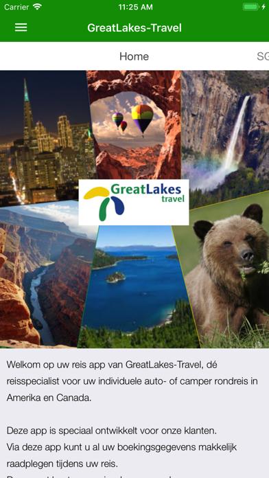 点击获取My GreatLakes-Travel