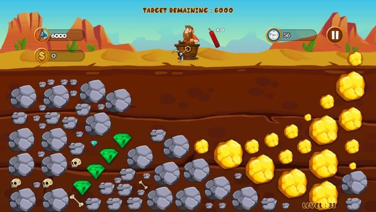 Gold Mine screenshot-3