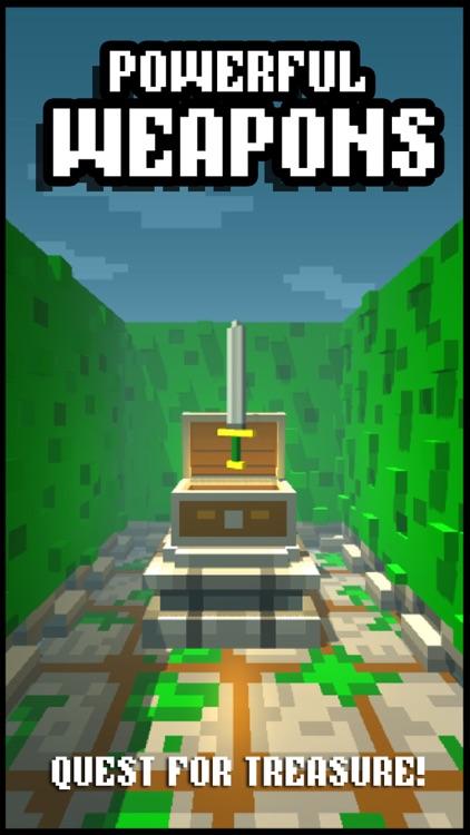 Hammer Bomb screenshot-3