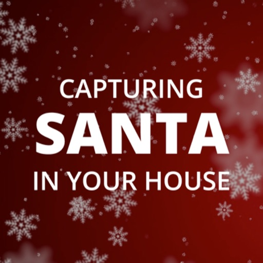Capture Santa