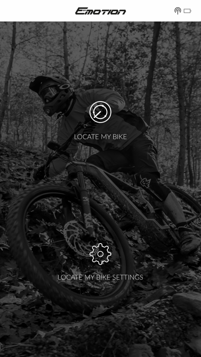 BH Bikes GPS Locator screenshot one