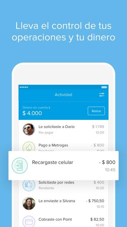 Mercado Pago: pagar cuentas screenshot-4