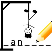 Codes for Hangman vla Hack