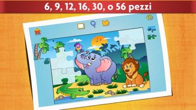 Screenshot of Super Puzzle Gioco per Bambini2