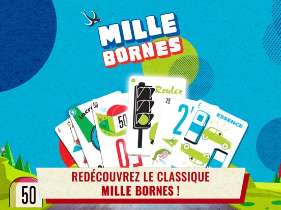 Screenshot #4 pour Mille Bornes