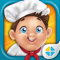 App Icon for Restaurant Town App in Chile IOS App Store