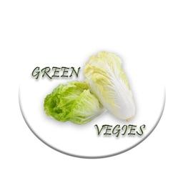 Green Vegies