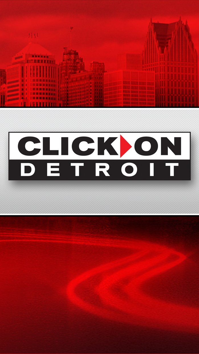 ClickOnDetroit Screenshot