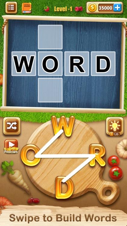 Word Doodle screenshot-0