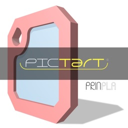 PICtart - Make your lithophane for 3D Printers