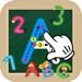 英語教師 ABC 123