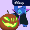 App Icon for Disney Stickers: Halloween App in Mexico IOS App Store