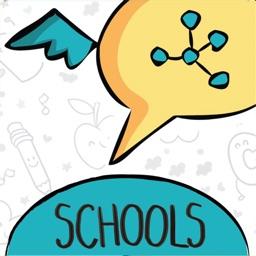 Avaz FreeSpeech for Schools
