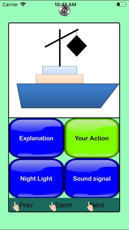 Sail Safe screenshot-4
