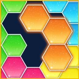 Action Jewel Hexa Puzzle