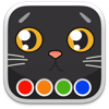 Colouring Your - Cats